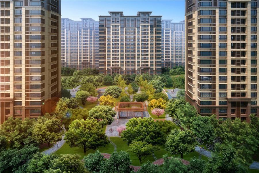 北京城建龙樾西山-大搜家