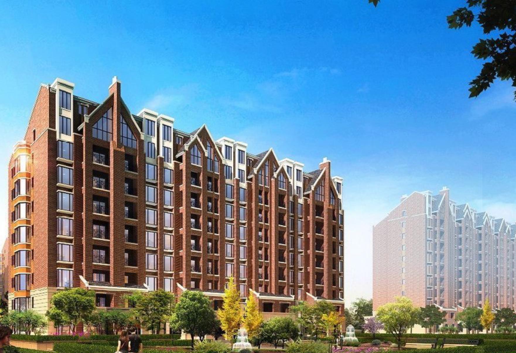 北京城建海梓府·玫瑰墅-大搜家